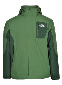 The North Face  - Nanvuet Hoody Jacket