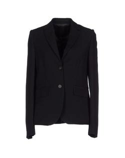 Montedoro - Lapel Collar Blazer