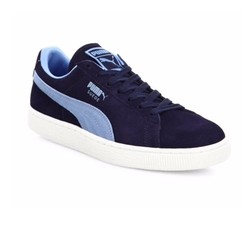 Puma - DC5 Classic Suede Low Sneakers