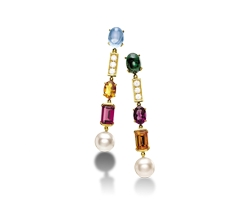 Bulgari - Allegra Earrings