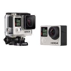 GoPro - Hero 4 Black Edition Digital Camera