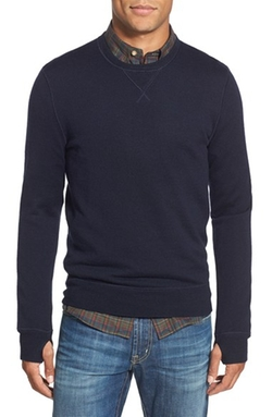 Polo Ralph Lauren - Merino Wool Crewneck Sweater