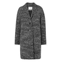 L.K. Bennett - Norwich Dropped Shoulder Coat