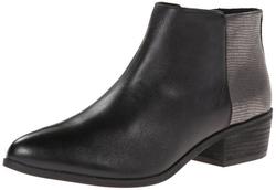 Aldo - Leather Ailen Boots
