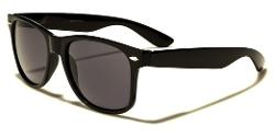Retro Rewind - Wayfarer Sunglasses