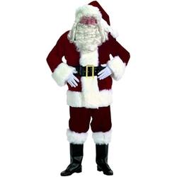 Halco - Santa Claus Costume