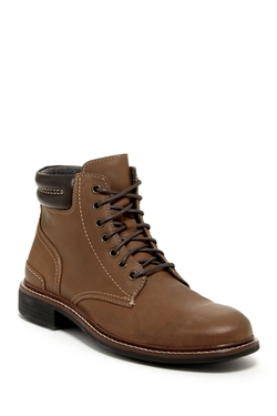 Cole Haan - Bryce Lace-Up Boots