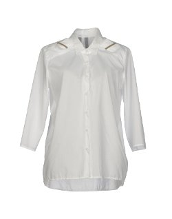 Sibel Saral - 3/4 Sleeve Shirt