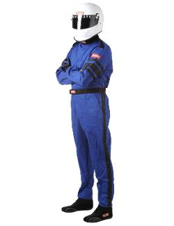 RaceQuip - Single Layer One-Piece Driving Suit