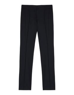 Dolce & Gabbana - Solid Dress Pants