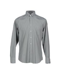 Canali - Button-Down Collar Shirt