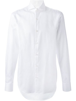 Boss Hugo Boss - Spread Collar Shirt