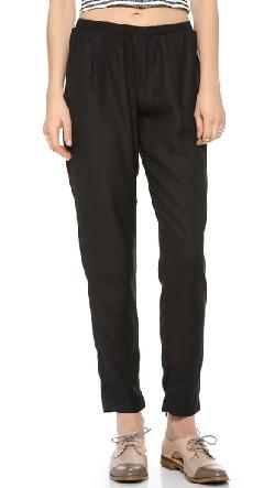 BB Dakota -  Noely Jogging Pants