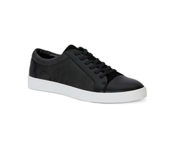 Calvin Klein - Igor Leather Sneakers