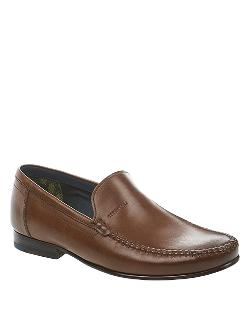 Ted Baker  - Simeen 2 Leather Moccasin Shoes