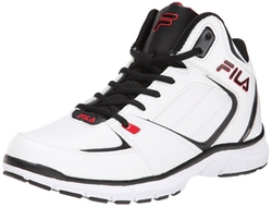 Fila - Shake N Bake 3 Basketball Shoes