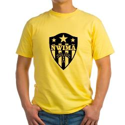 NWIMA - Shield Logo T-Shirt