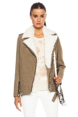 Iro - Cidji Jacket