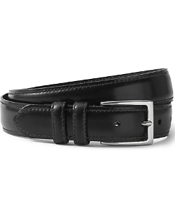 Live Your Adventure - Classic Feather Edge Belt