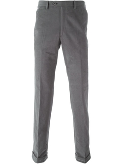 Brioni - Slim Chino Trousers