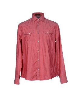Tru Trussardi  - Button Down Shirt