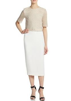 A.l.c. - Thea Midi Skirt