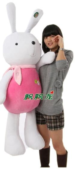 JoyFay Delicate - Giant Rabbit Bunny Stuffed Plush Toy