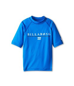 Billabong  - Kids All Day S/S Rashguard