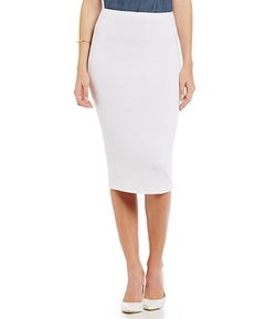 Michael Stars  - Esa Convertible Midi Pencil Skirt
