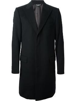 Dolce & Gabbana - Classic Coat