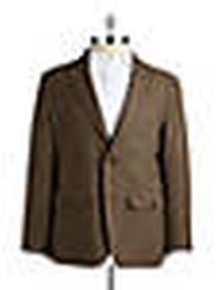 Black Brown 1826 - Tweed Blazer