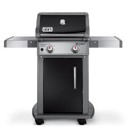 Weber - Spirit E210 Liquid Propane Gas Grill