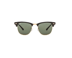 Ray Ban - Clubmaster Vintage Iconic Sunglasses