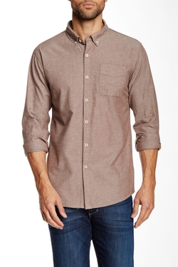 United By Blue - Bryce Regular Fit Shirt