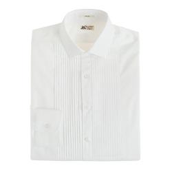 Thomas Mason - Ludlow Tuxedo Shirt