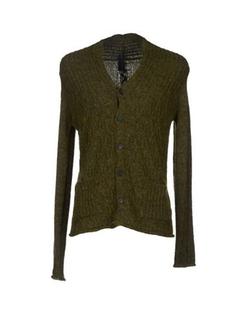 Vneck - Knitted Cardigan