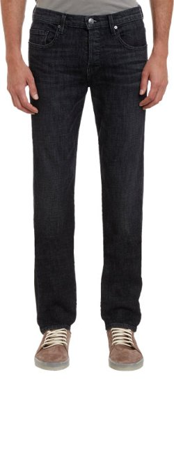 Frame Denim  - Raw Denim L