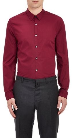 Paul Smith Exclusive - Slim-Fit Dress Shirt
