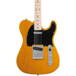 Squier  - Affinity Series Telecaster Special Electric Guitar