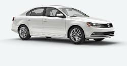 Volkswagen - 2014 Jetta Sedan