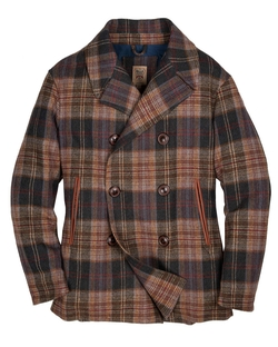 Bills - Watson Coat