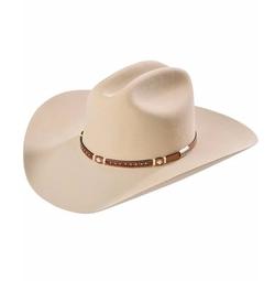 Stetson - Monterey Fur Felt Cowboy Hat