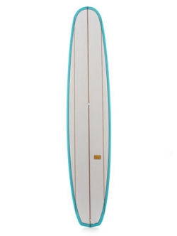 Tudor Surfboards - Santana Surfboard