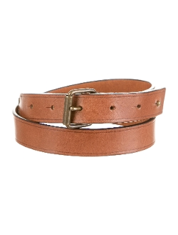 Lanvin - Lanvin Leather Belt