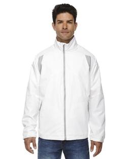 North End - Lightweight Color-Block Jacket