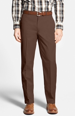Bobby Jones  - Stretch Cotton Pants