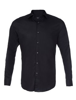 SCP  - Basic Dress Shirt