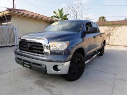 Toyota  - 2007 Tundra SR5 Pick Up Truck