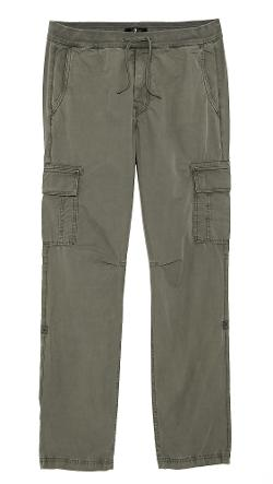 7 For All Mankind  - Weekend Cargo Pants