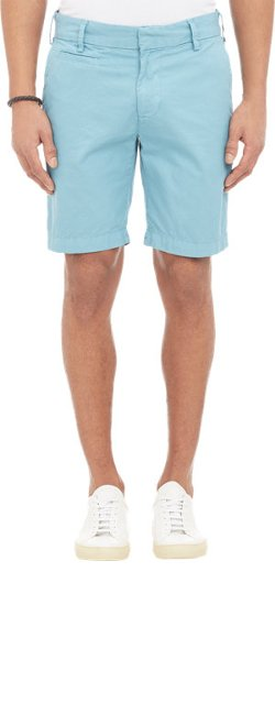 Barneys New York - Bermuda Shorts